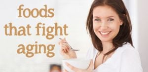 foods that fight aging