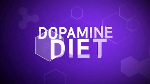 Bryce Wylde Reveal the Dopamine-Stabilizing Diet Plan