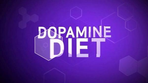 Bryce Wylde Reveal the Dopamine-Stabilizing Diet Plan