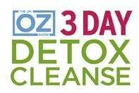 Dr.-Oz-3-DayDetox-plan